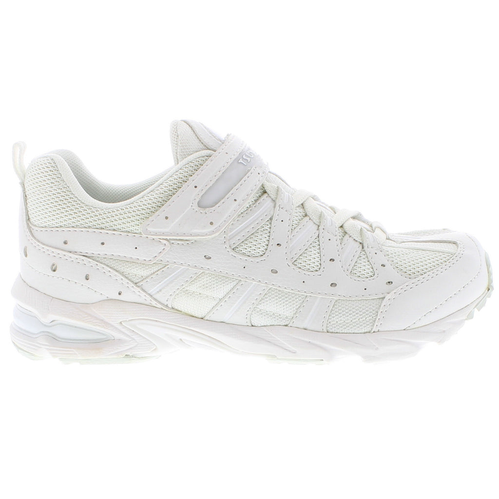SPEED Youth Shoes (White/White)