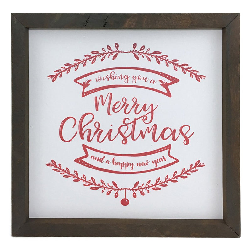 Wishing You <br>Framed Print