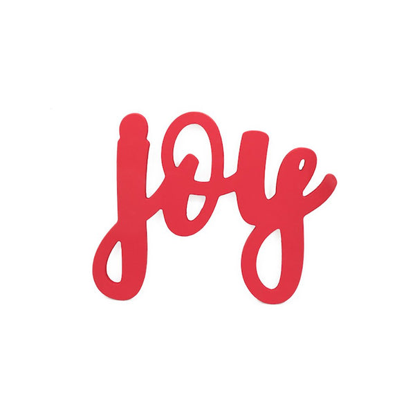 Joy Wall Word