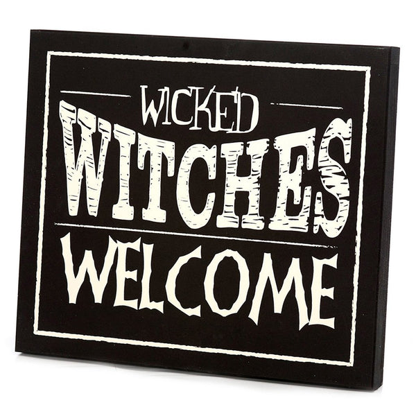 Wicked Witches Small Panel