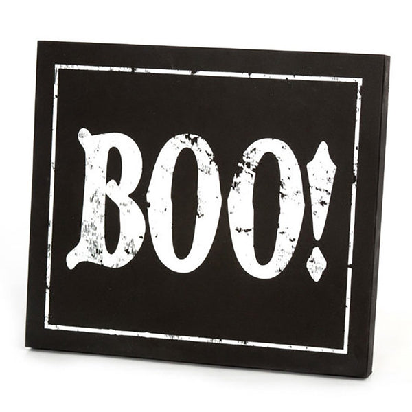 Boo! Small Panel