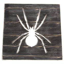Spider Small Plank