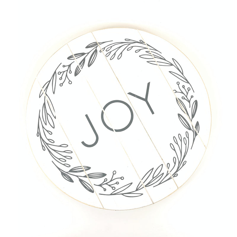 "Large Joy Lazy Susan (23"")"