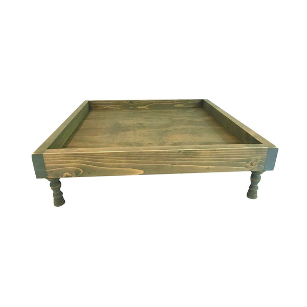 Large Square Decorative Tray