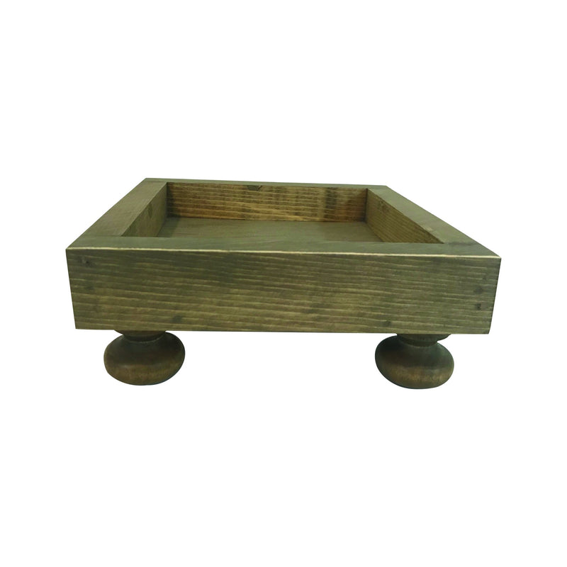 Small Square Decorative Tray