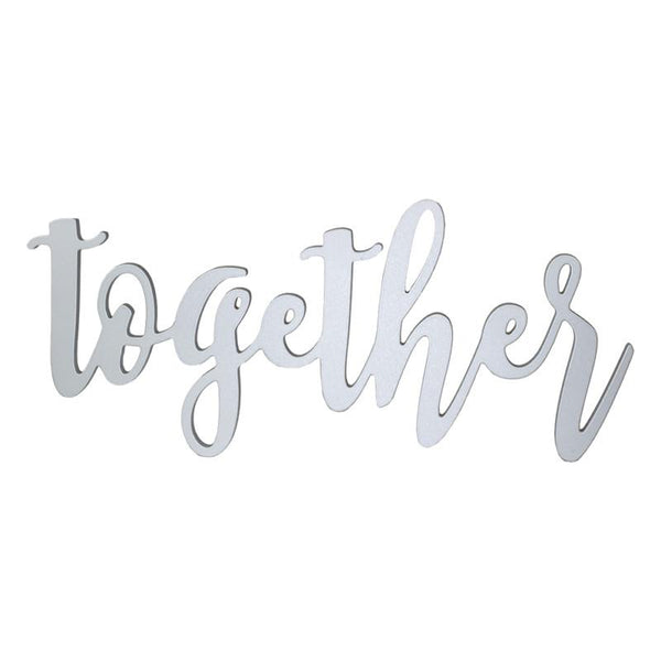 Together Wall Word