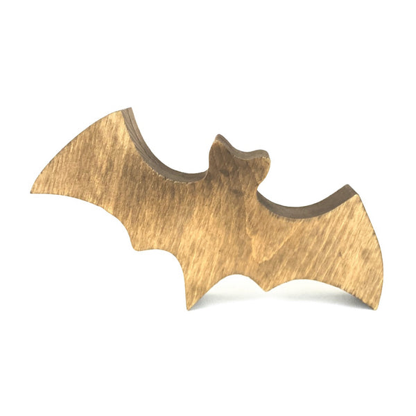 Bat Shape Cutout