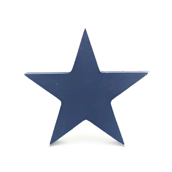 Solid Star