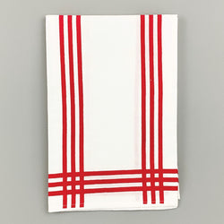Striped <br>Dish Towel