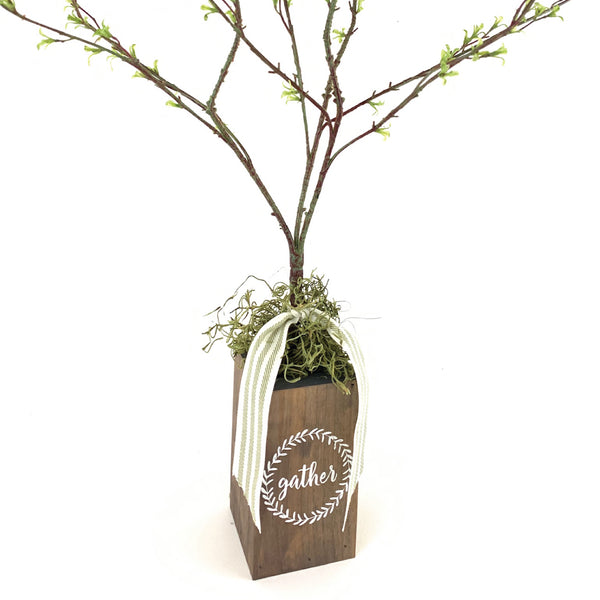 Gather Box Tree