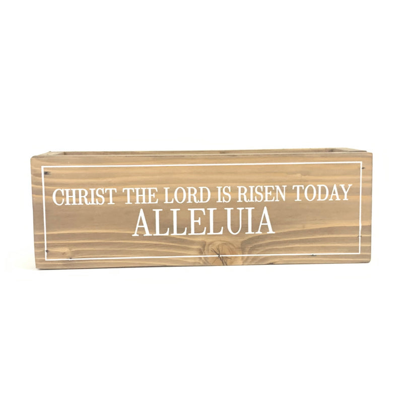 Alleluia <br>Easter Box