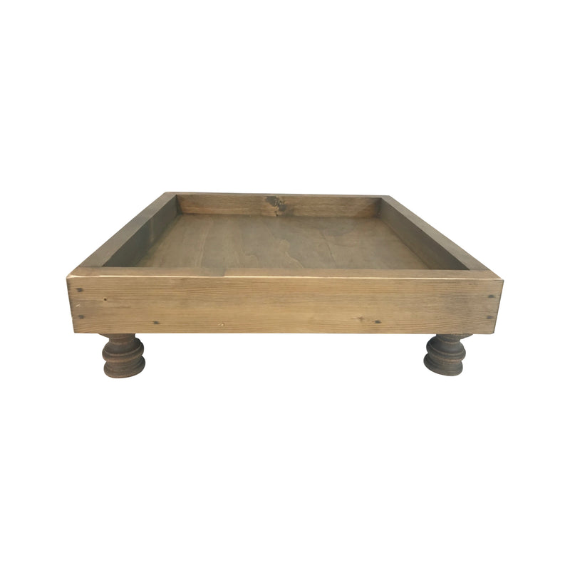Medium Square Decorative Tray