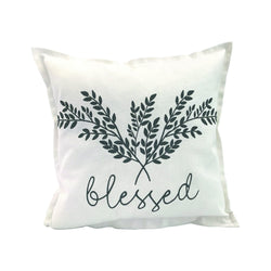 *12T Favorite* <br>Blessed Pillow