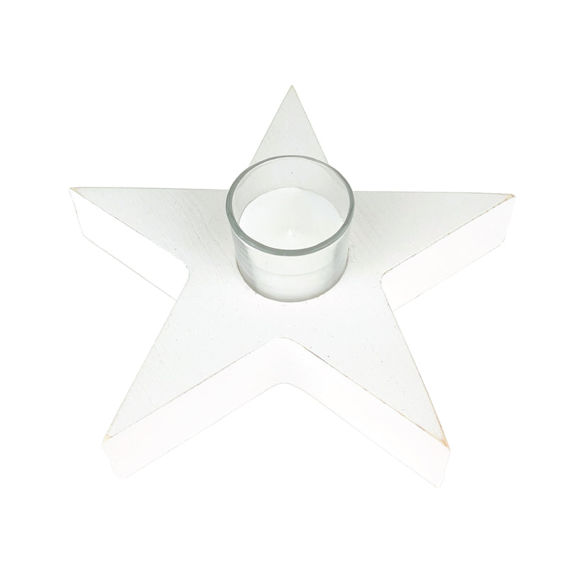 Votive Stars <br>Set of Three
