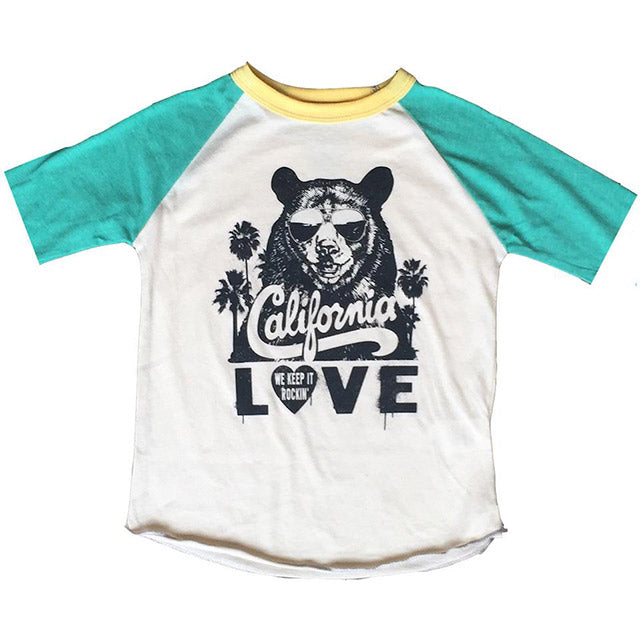 California Love T-skjorte