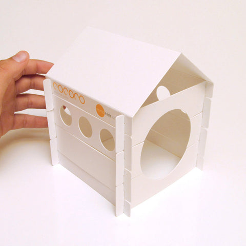 Cocoro playhouse system - miniature