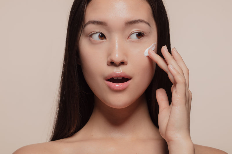 beauty woman skincare cosmetic chemical-free cruelty-free bio organic natural vegan healthy plant-based korean asian make-up choose certified safe sustainable paraben-free skin body non-toxic benefit compound DIY ingredient list label transparency