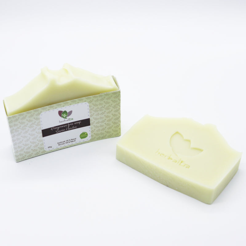 deep cleansing effect all-natural soap skin soft nourished ingredient organic oils moisturized fresh