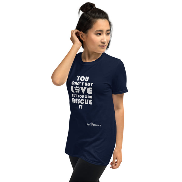 Can't Buy Love T-Shirt