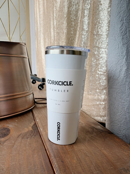 Corkcicle 24oz Tumblr