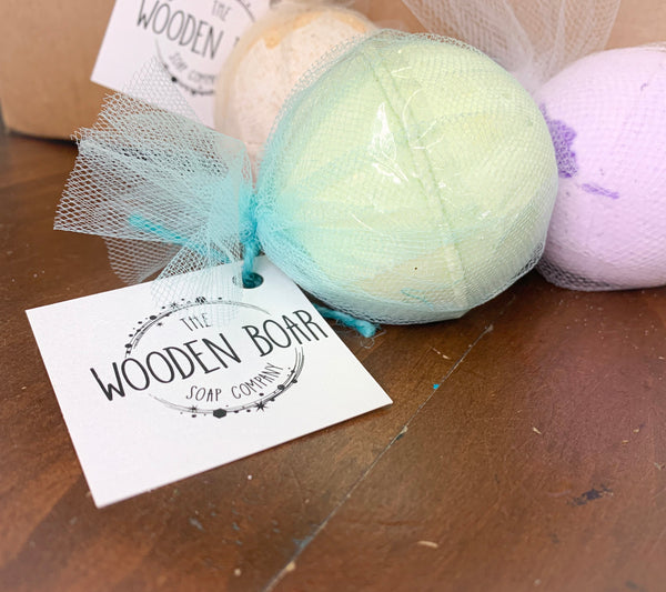 Bath Bomb- Local Made
