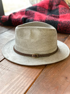 Structured Hat