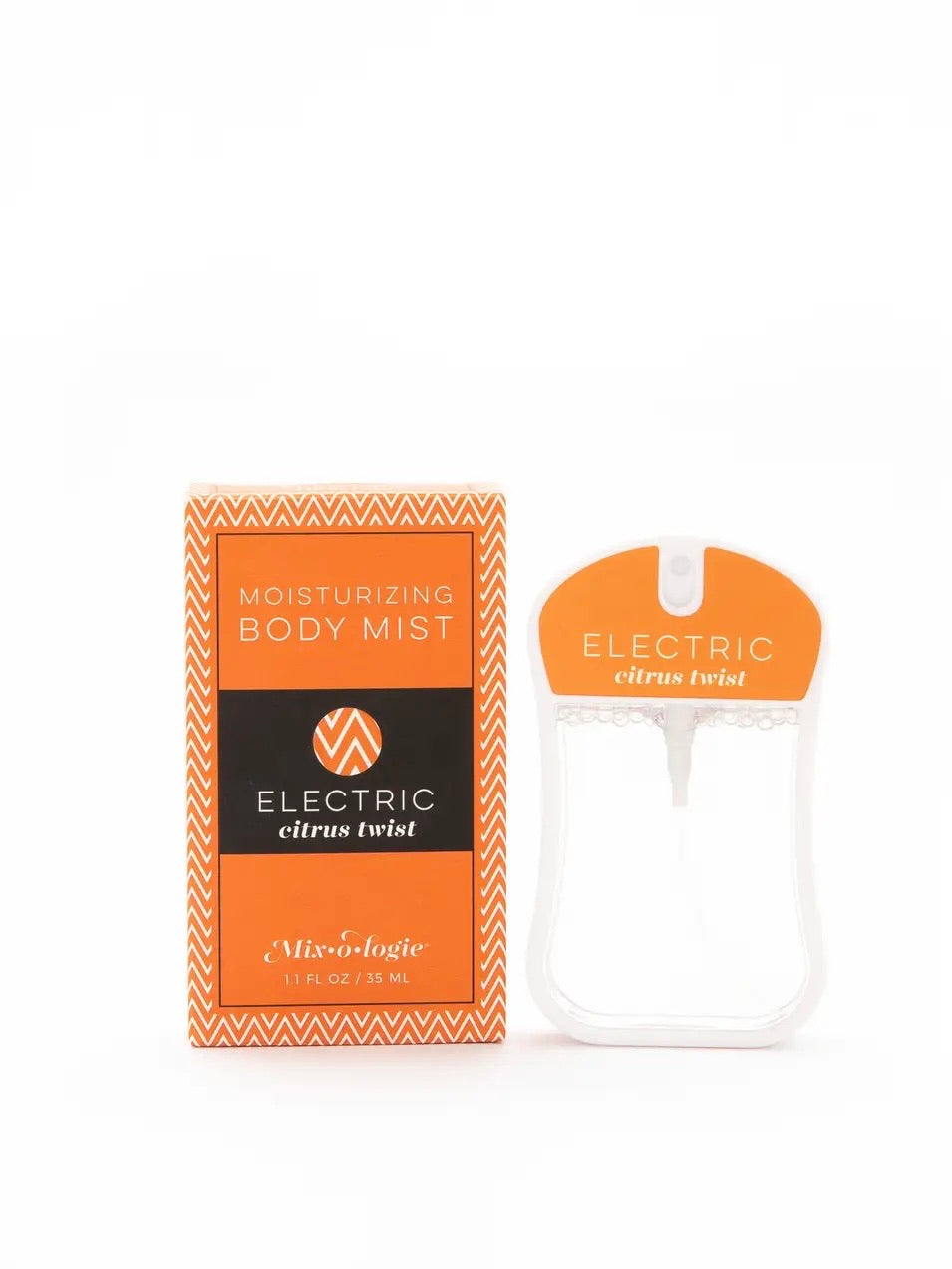 Electric - Moisturizing Body Mist