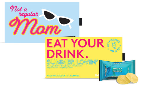 Summer Lovin' Mother's Day Gummies