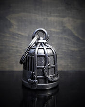 Load image into Gallery viewer, BB-28 Caged Gremlin Bell