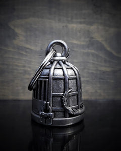 BB-28 Caged Gremlin Bell