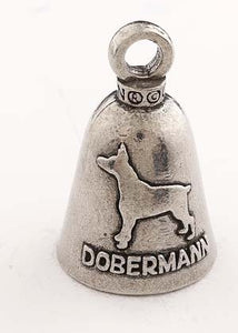 GB Doberman Dog Guardian Bell® GB Doberman Dog