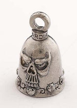 Load image into Gallery viewer, GB Skull Guardian Bell® GB Skull