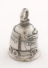Load image into Gallery viewer, GB Trucker Guardian Bell® GB Trucker