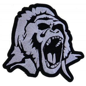 P3791 Gorilla Small Patch