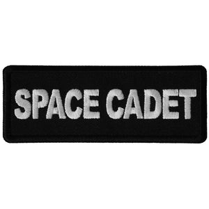 P6378 Space Cadet Patch