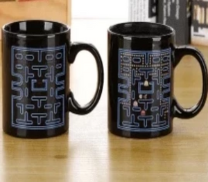 Magic Mug - Gaming Themes