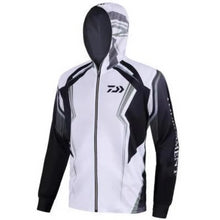 Load image into Gallery viewer, Men's Hooded Leisure Jacket Long Sleeve