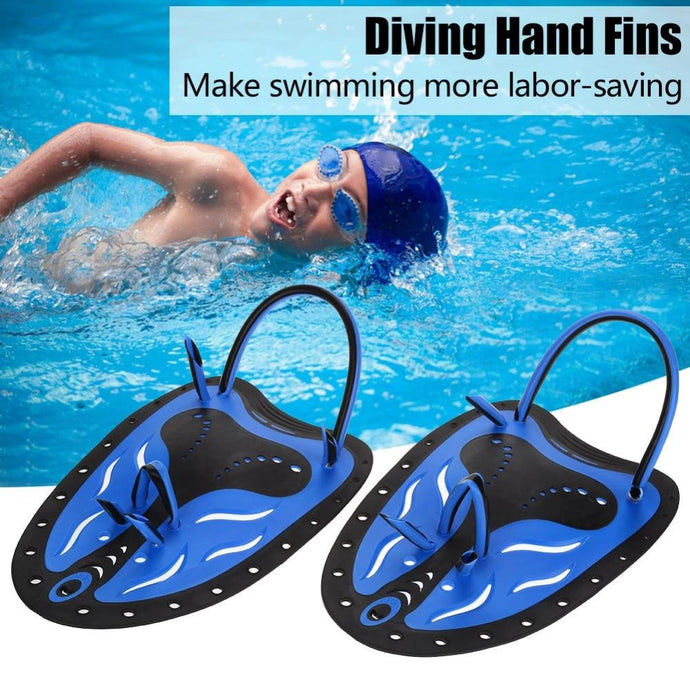 Swimming Webbed Paddles