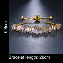 Load image into Gallery viewer, Geometric Bracelet