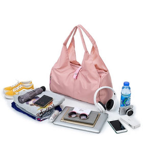 Yoga Sport Gym Bag