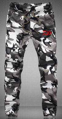 Men's Combat Fatigue Pants