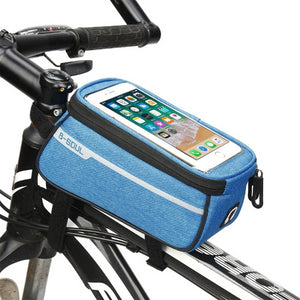 Waterproof Mobile Case Holder For Your Bike
