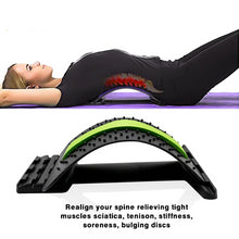 Load image into Gallery viewer, The Miracle Lumbar Support Mat