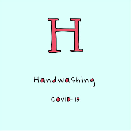 Moisturizing your hands during COVID-19