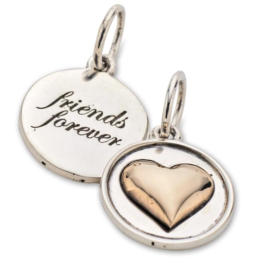 Palas Jewellery Friends Forever Charm