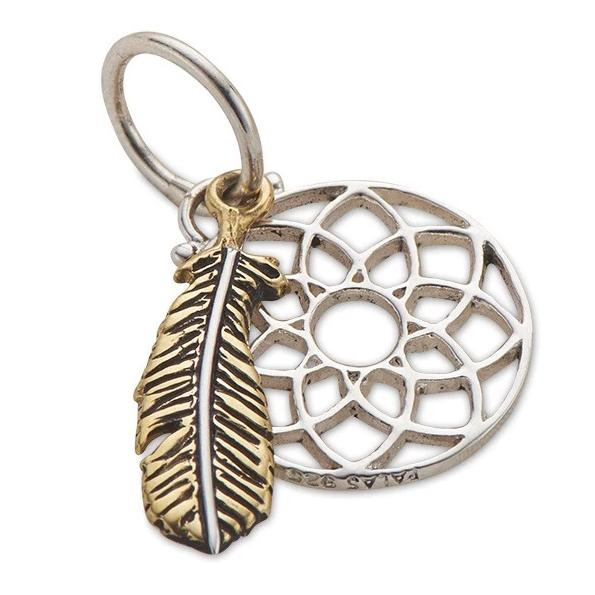 Palas Jewellery Dream Catcher Charm
