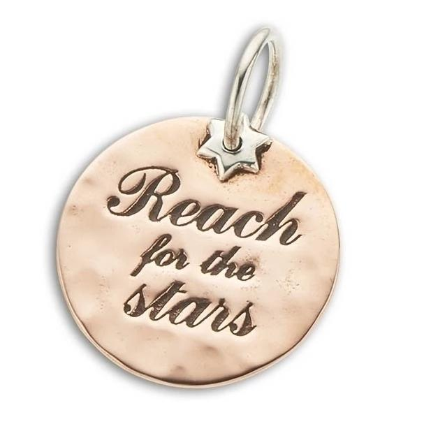 Palas Jewellery Reach For The Stars Charm