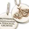 Palas Jewellery Butterfly charm