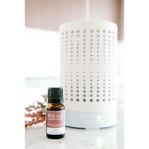 ECO. Anxiety Essential Oil Blend