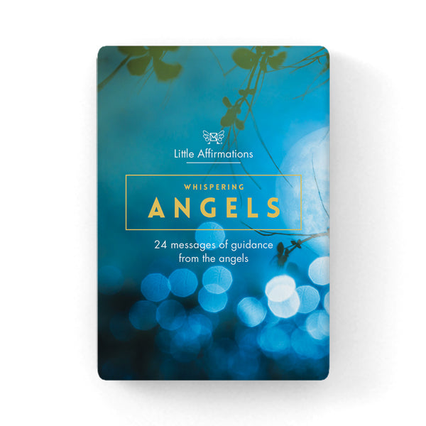 Whispering Angels Spiritual Divination Gift Cards